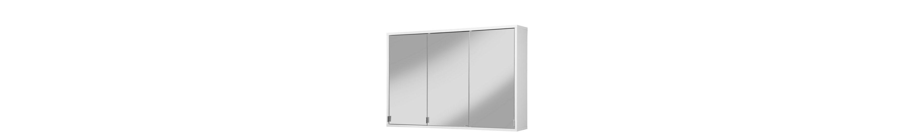 Spiegelschrank »Retro«, Breite 100 cm