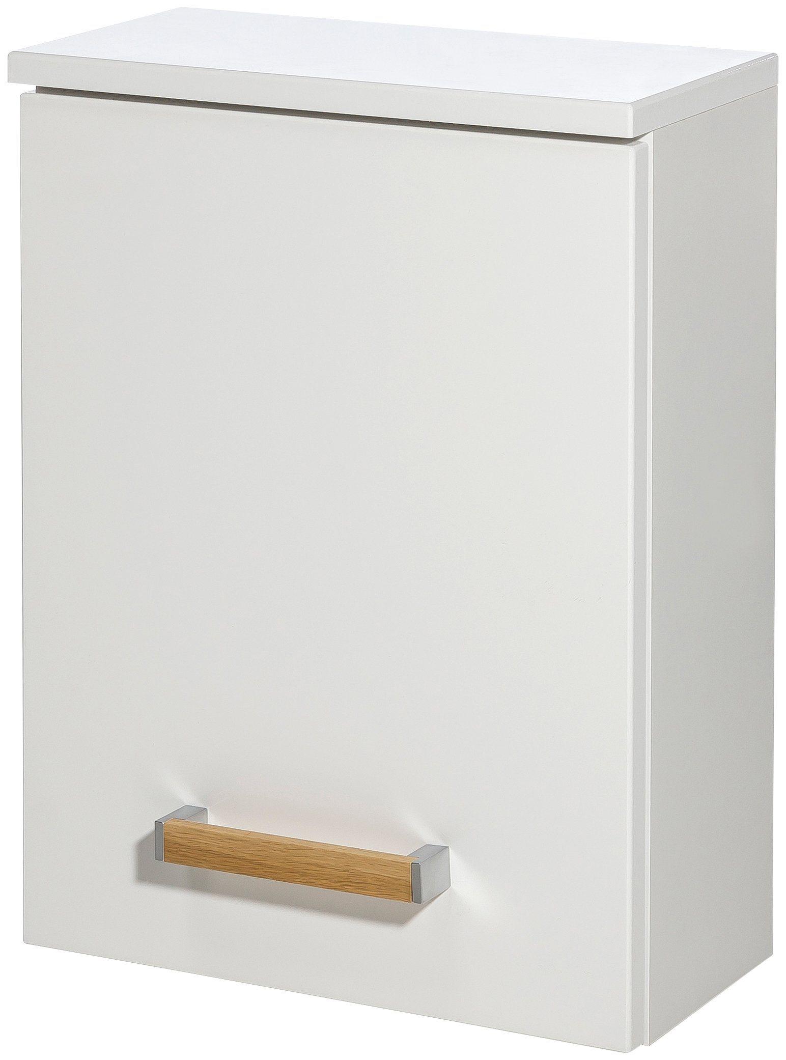 Schildmeyer Badhängeschrank »Venlo«, Breite 33 cm   Bad > Badmöbel > Hängeschränke fürs Bad   Weiß   Spanplatte   Schildmeyer