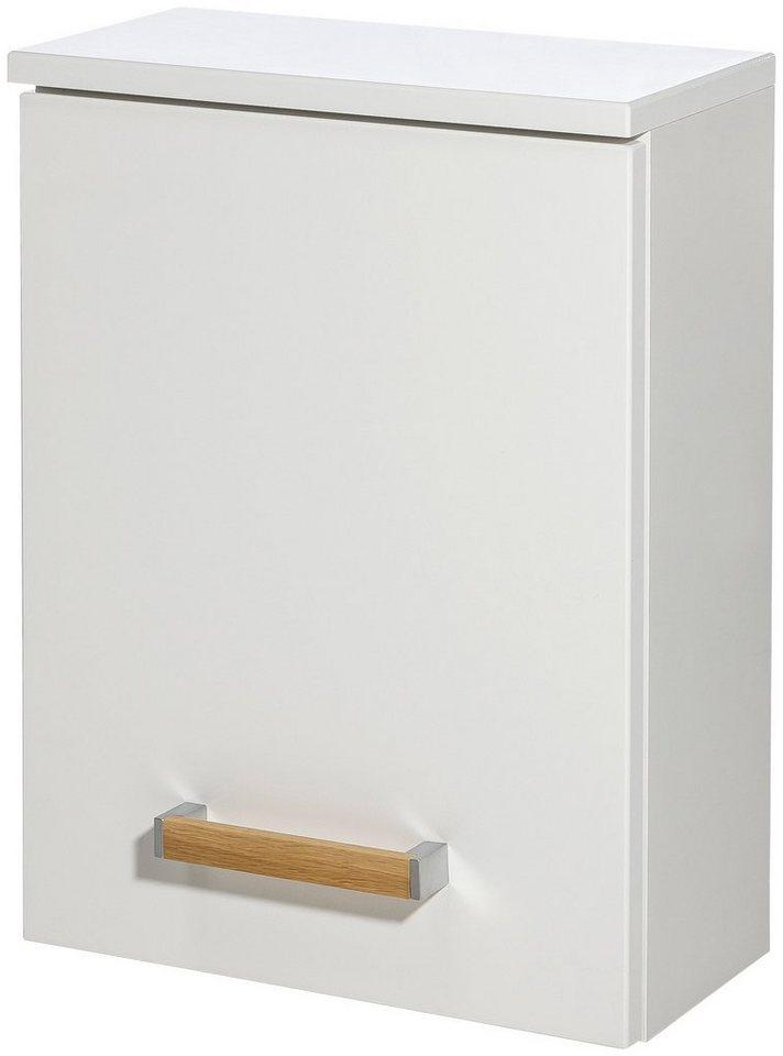 Badhängeschrank »Venlo«, Breite 33 cm in weiß