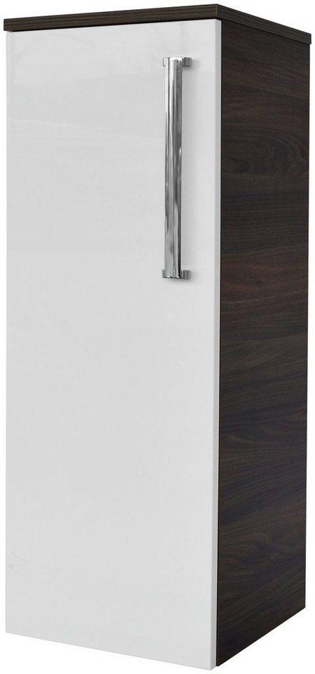Unterschrank »Taris links«, Breite 30,5 cm in weiß