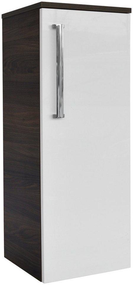 Unterschrank »Taris rechts«, Breite 30,5 cm in weiß