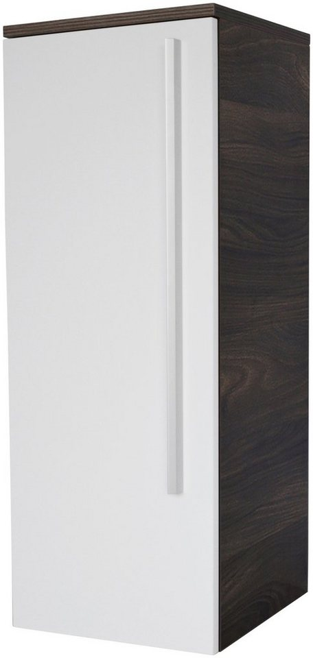 Badhängeschrank »Yega links«, Breite 30,5 cm in weiß