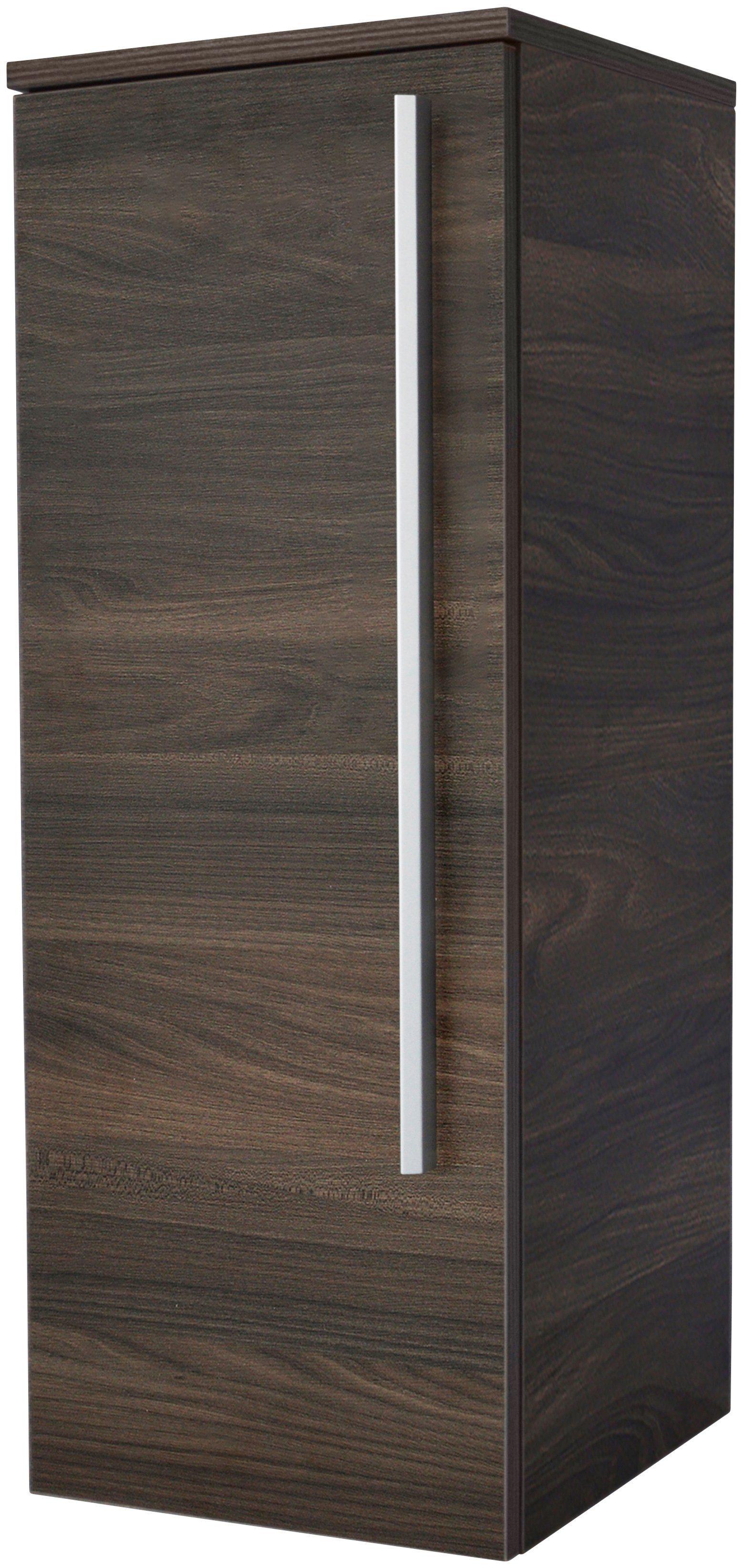 FACKELMANN Badhängeschrank »Yega links«, Breite 30,5 cm   Bad > Badmöbel > Hängeschränke fürs Bad   Spanplatte   FACKELMANN