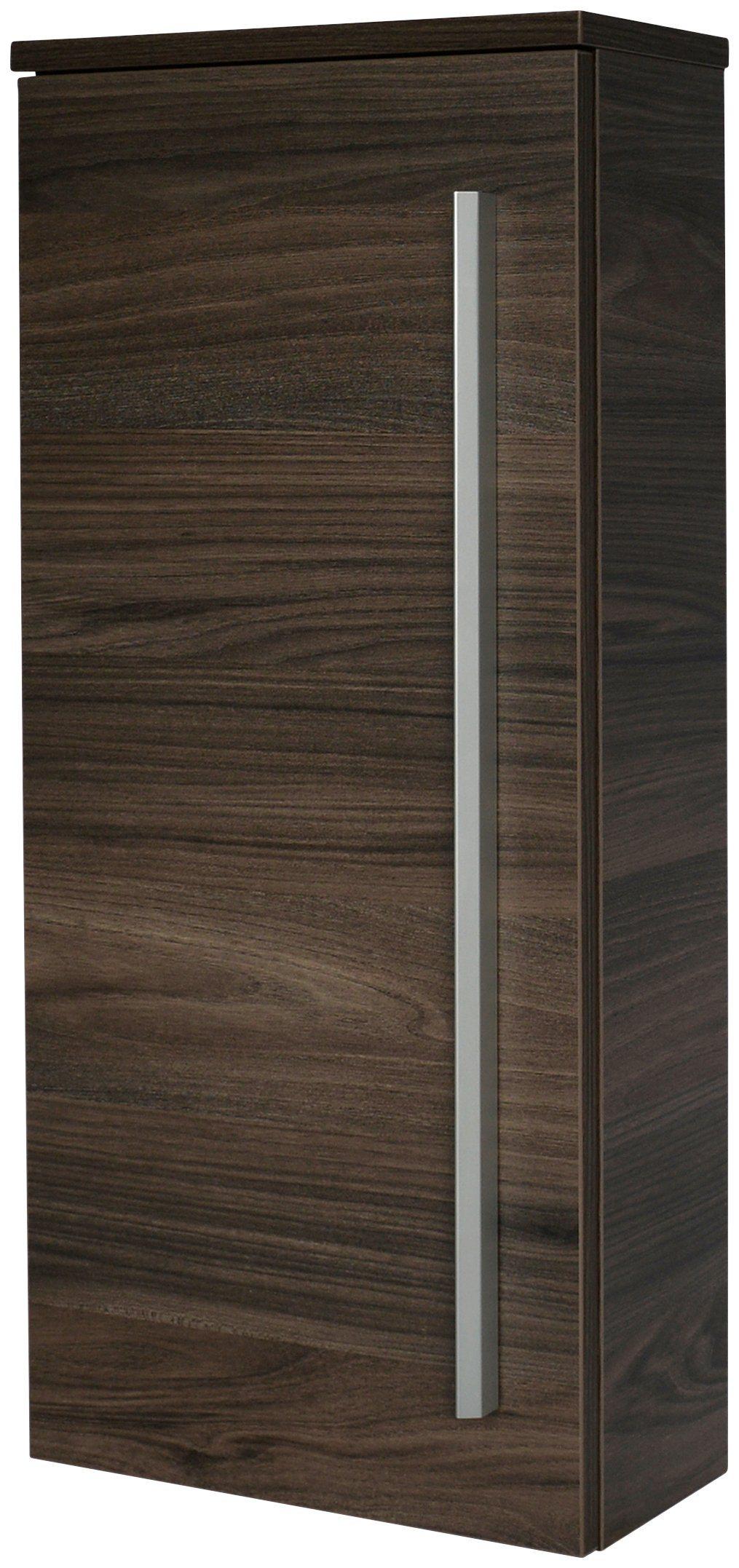 FACKELMANN Badhängeschrank »Yega«, Breite 30,5 cm   Bad > Badmöbel > Hängeschränke fürs Bad   Spanplatte   FACKELMANN