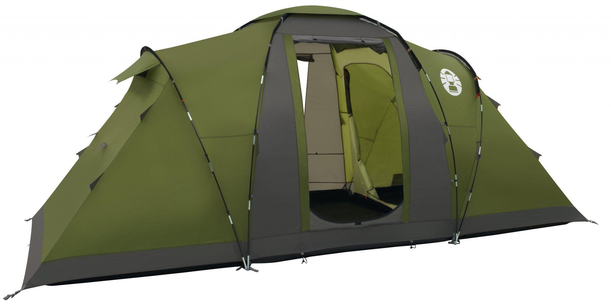 COLEMAN Zelt »Bering 4 Tent«