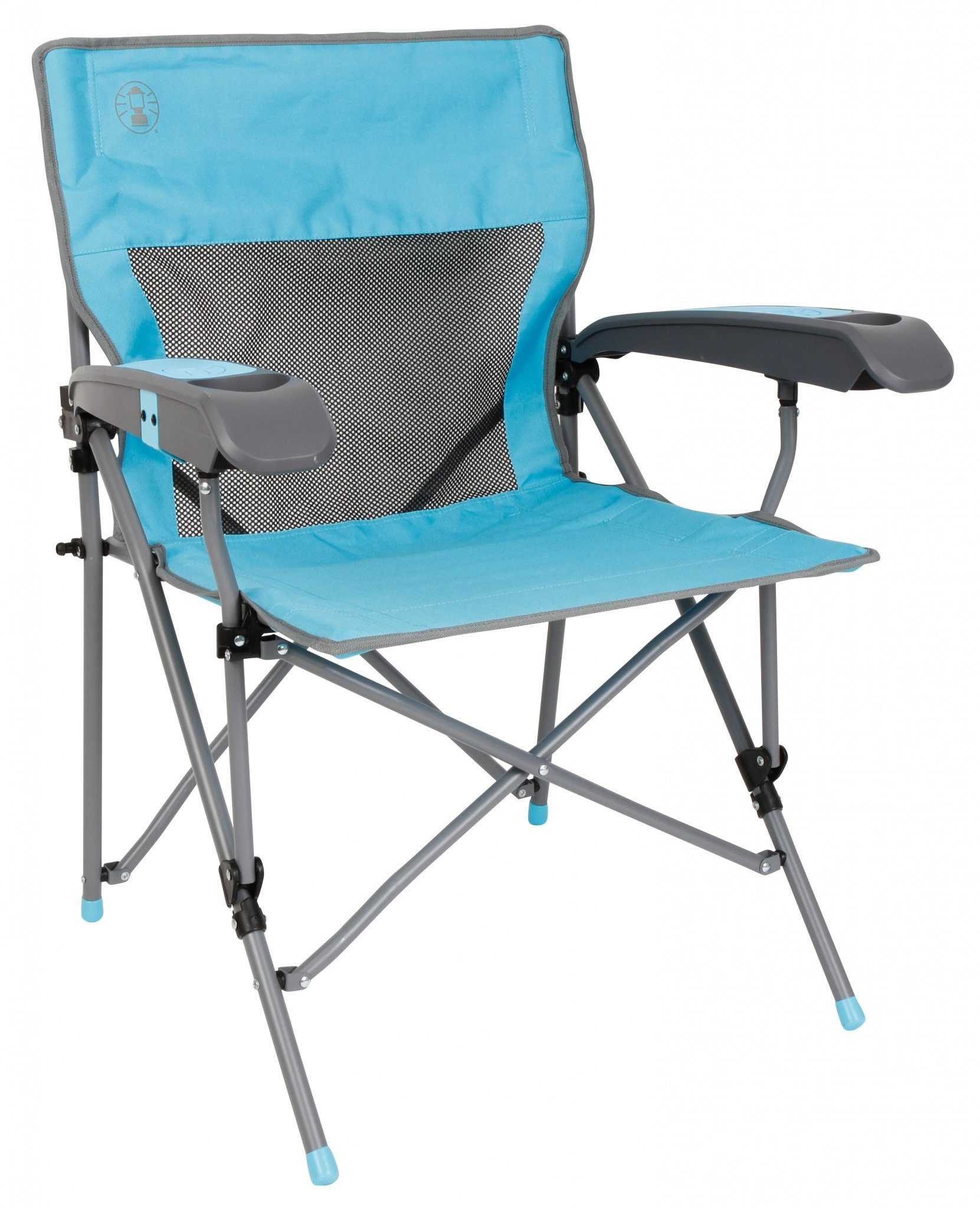 COLEMAN Camping-Stuhl »Ver-Tech Plus Chair«
