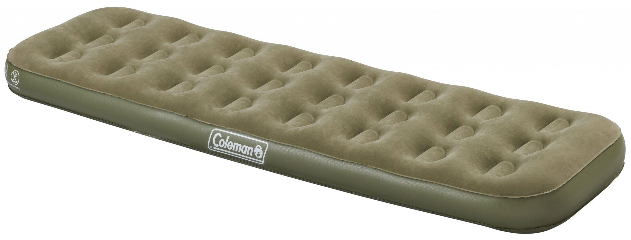 COLEMAN Bett & Liegen »Comfort Compact«