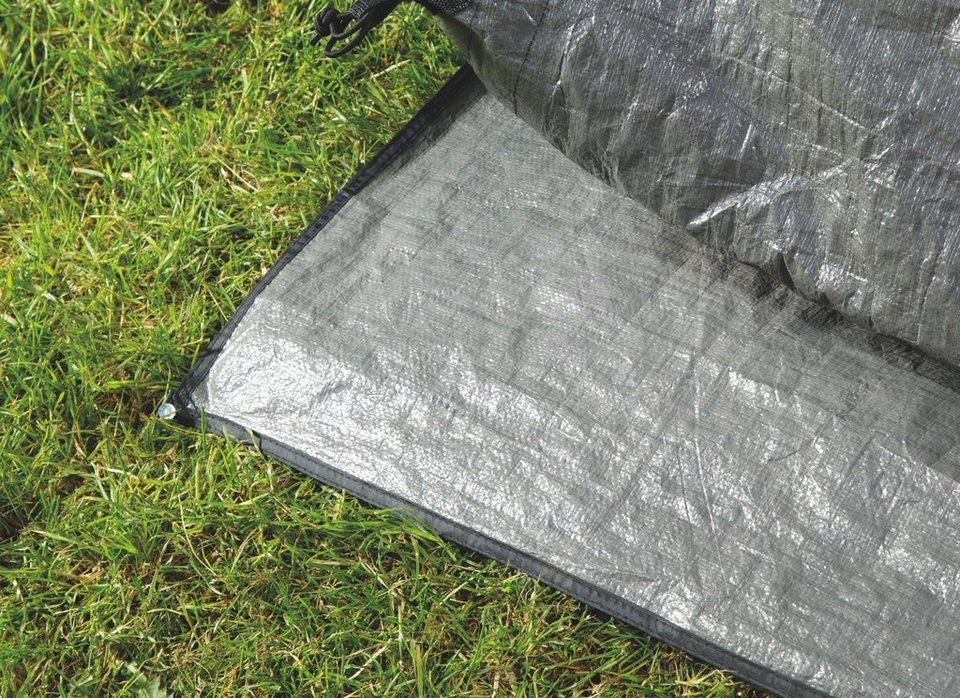 Outwell Zelt »Prescot 5 Footprint« in grau