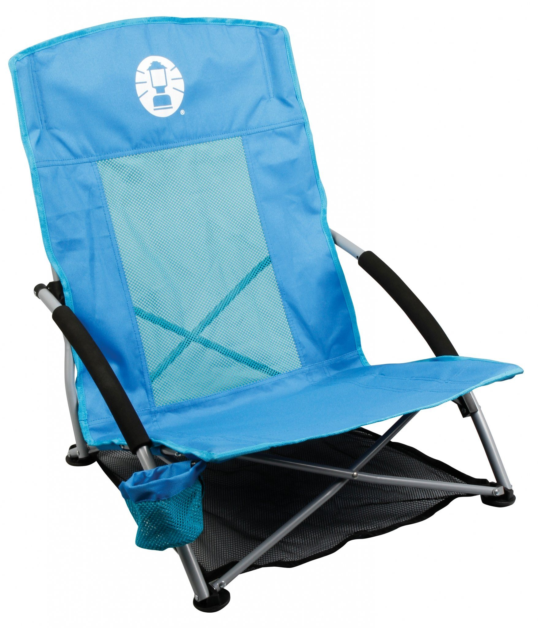 Coleman Camping-Stuhl »Low Sling Chair«