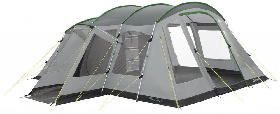 Outwell Zelt »Montana 6 Tent« in grau