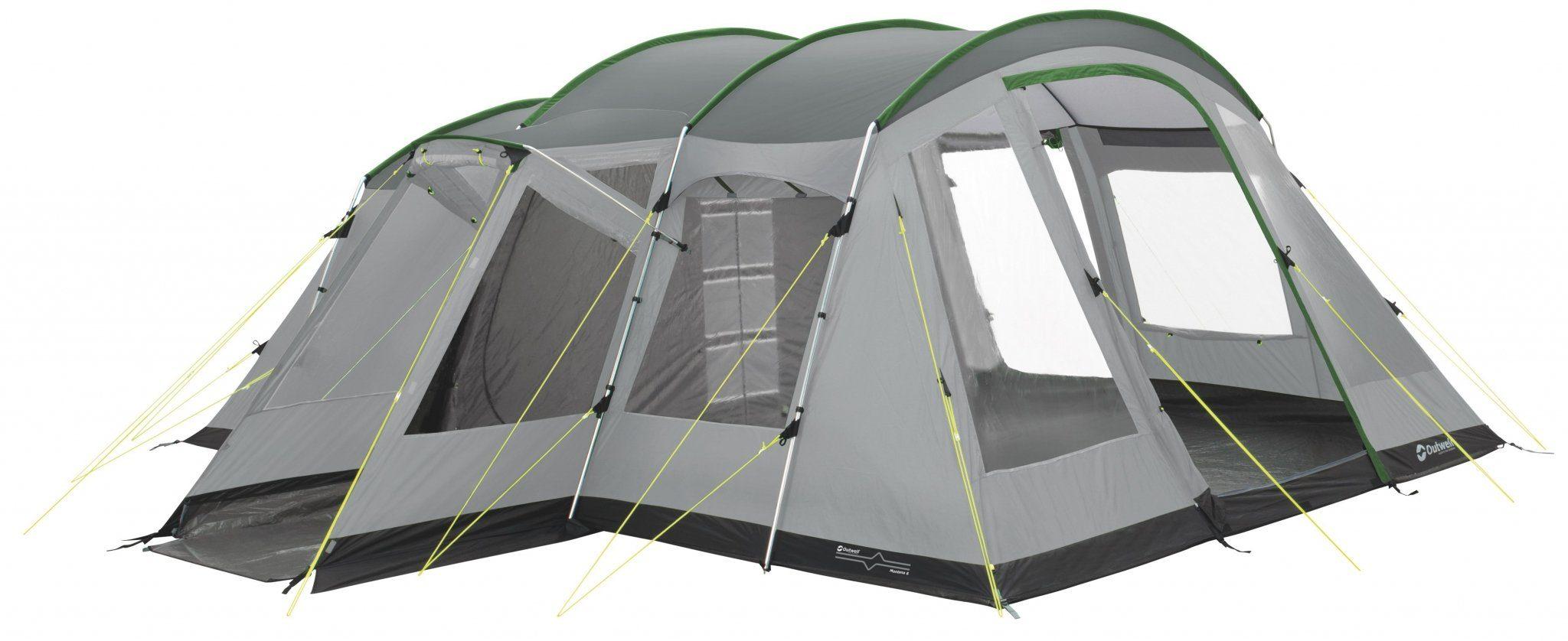 Outwell Zelt »Montana 6 Tent«