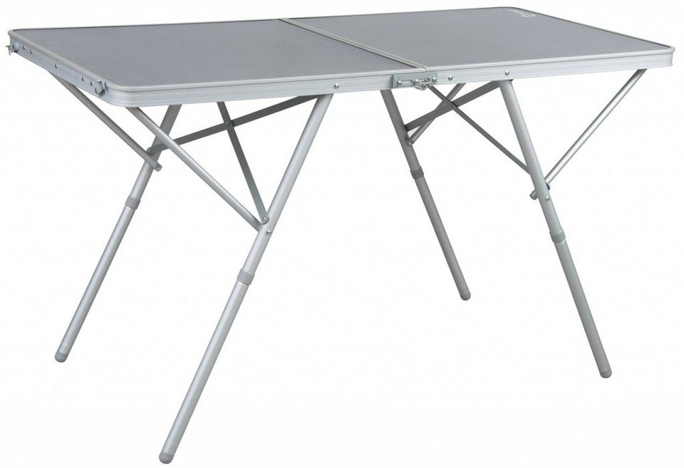 Outwell Camping Tisch »Melfort Table« in grau