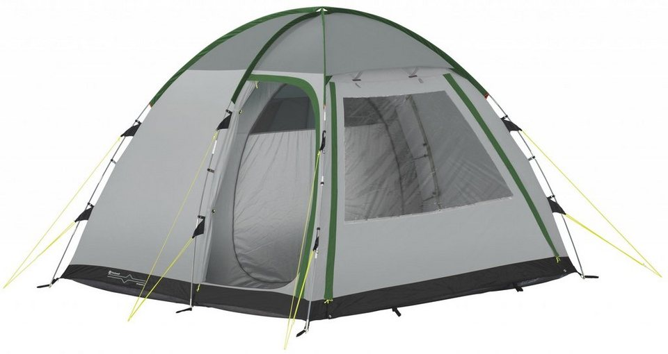 Outwell Zelt »Arizona L Tent« in grau