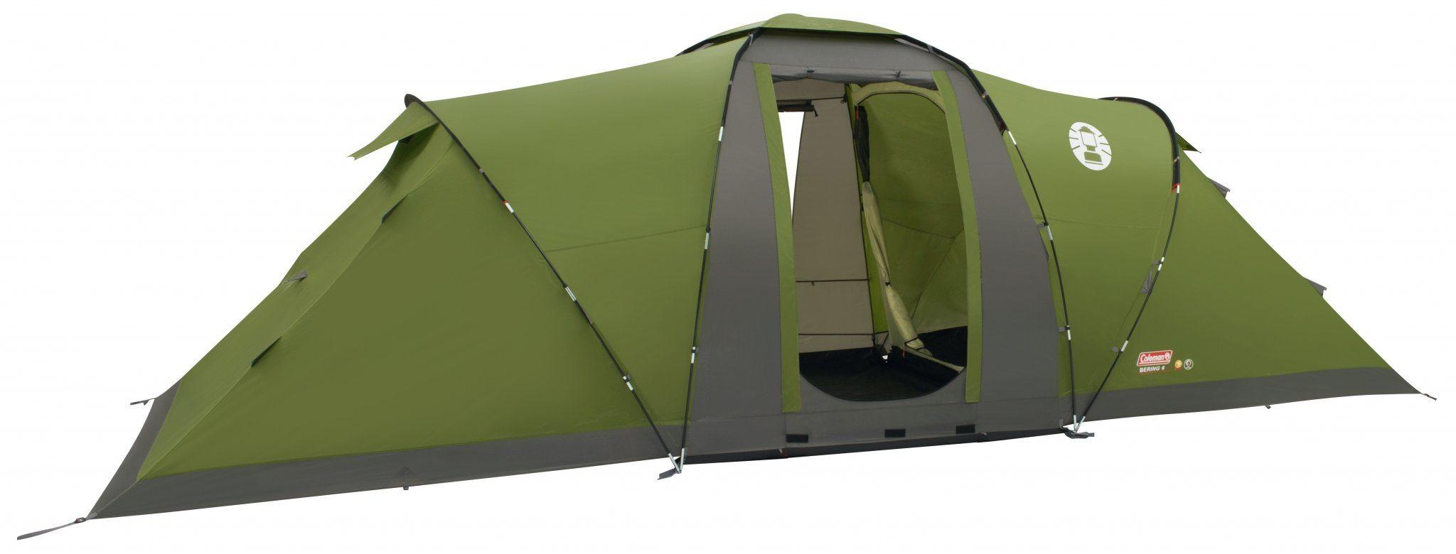 COLEMAN Zelt »Bering 6 Tent«