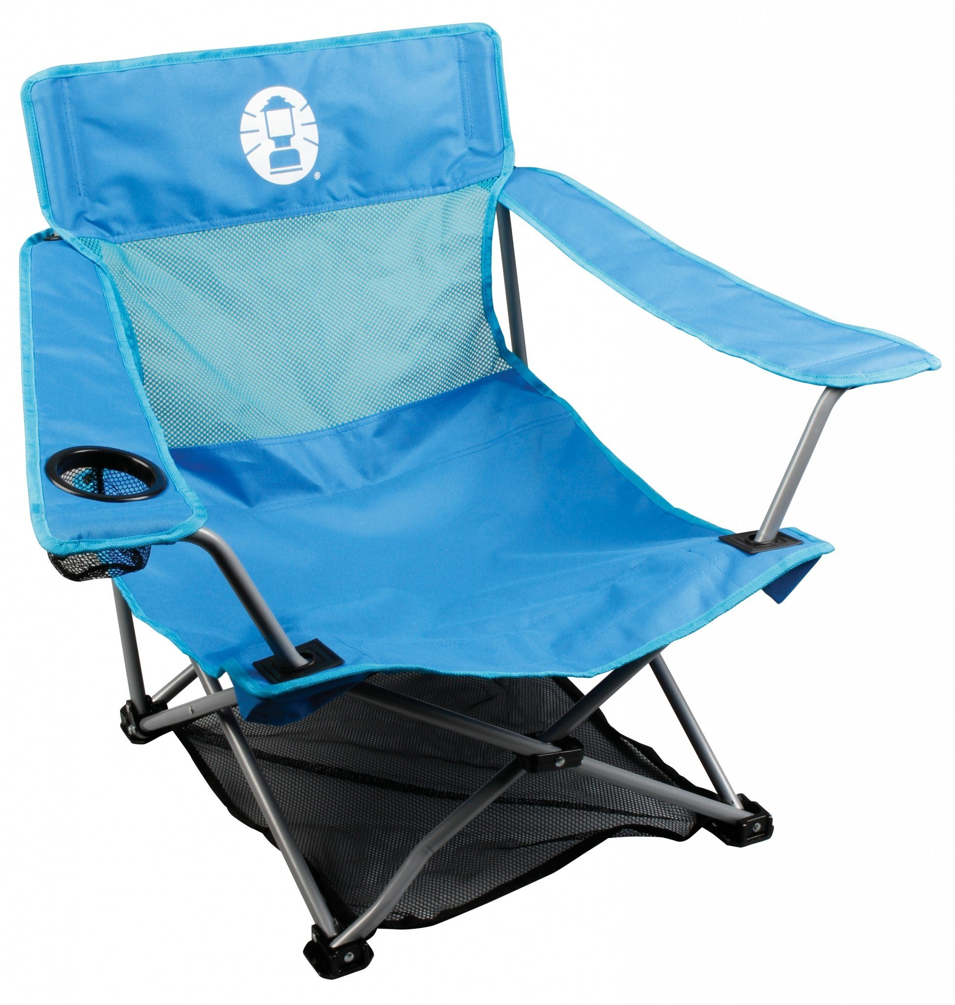 COLEMAN Camping-Stuhl »Low Quad Chair«