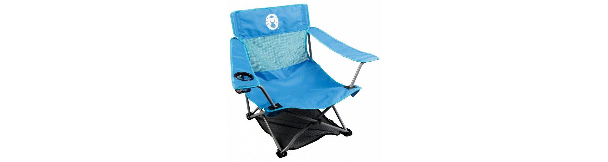 Coleman Camping-Stuhl »Low Quad Chair«