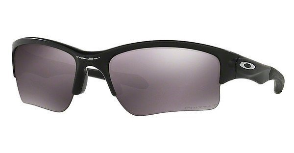 Oakley Herren Sonnenbrille »QUARTER JACKET OO9200« in 920017 - schwarz/lila