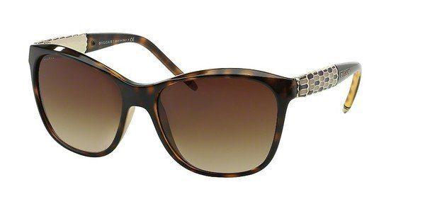 Bvlgari Damen Sonnenbrille » BV8104«