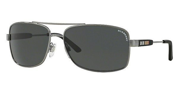 Burberry Herren Sonnenbrille » BE3074«