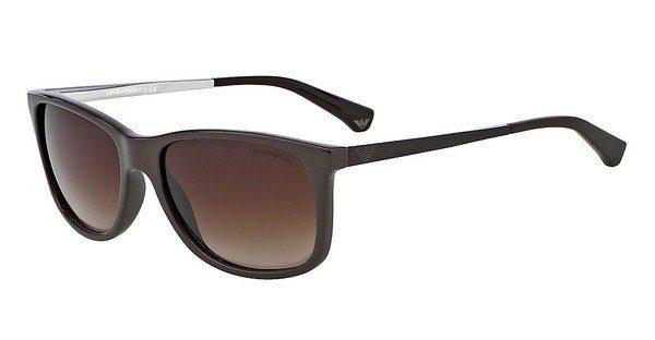 Emporio Armani Herren Sonnenbrille » EA4023«