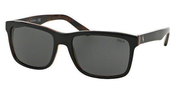 Polo Herren Sonnenbrille » PH4098«
