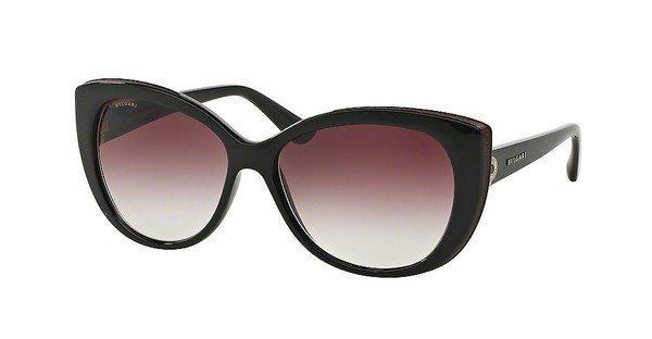 Bvlgari Damen Sonnenbrille » BV8157BQ«