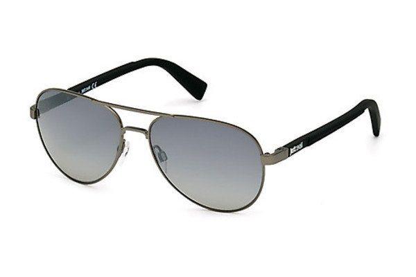 Just Cavalli Sonnenbrille » JC728S« in 08B - grau/grau