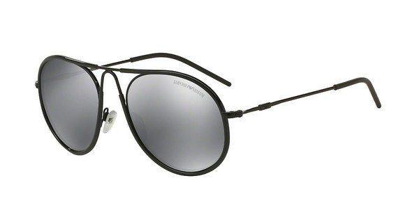 Emporio Armani Herren Sonnenbrille » EA2034«