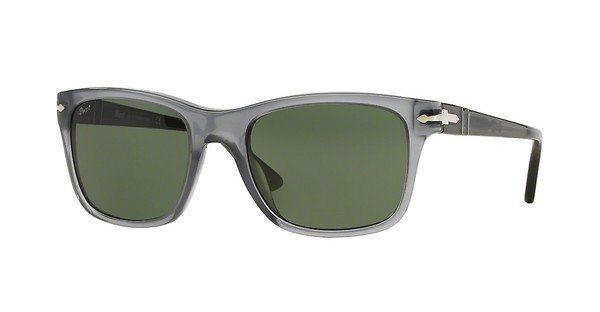 Persol Herren Sonnenbrille » PO3135S« in 103631 - grau/grün