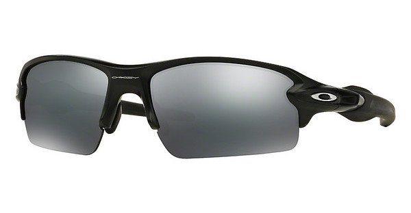 Oakley Herren Sonnenbrille »FLAK 2.0 OO9295« in 929501 - schwarz/schwarz