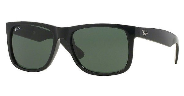 ray ban sonnenbrille justin