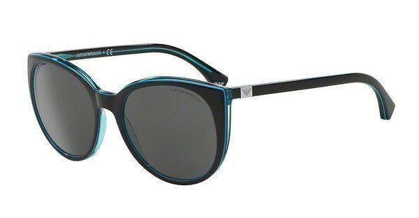 Emporio Armani Damen Sonnenbrille » EA4043«