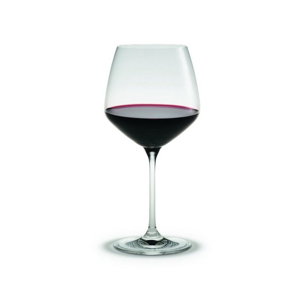 HOLMEGAARD HOLMEGAARD Burgunderglas Perfection 50 cl in Rauchig-Transparent
