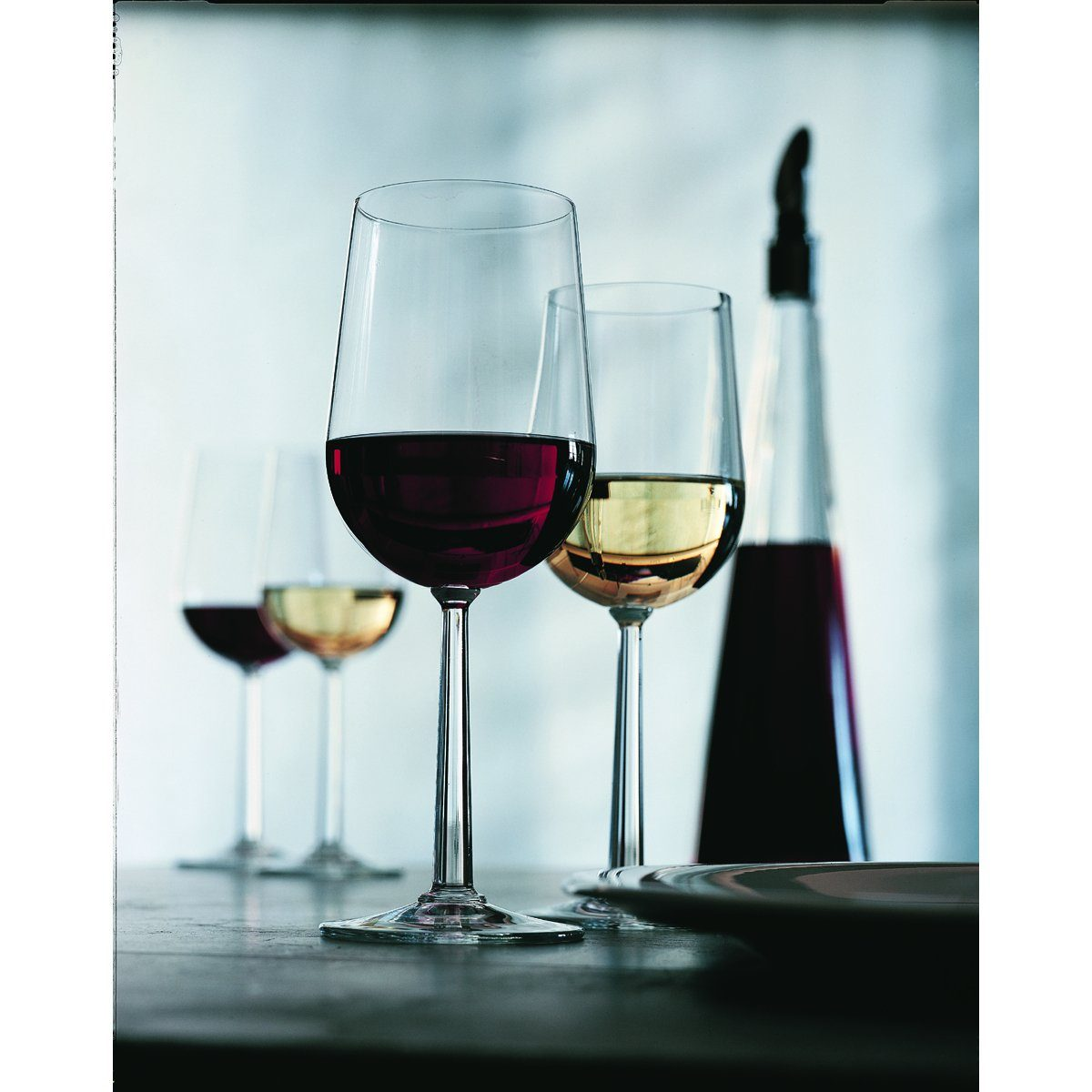 Rosendahl ROSENDAHL Grand Cru Bordeaux Rotweinglas 2er Set