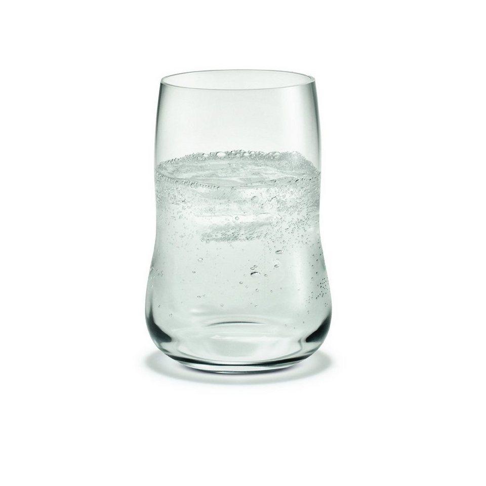 HOLMEGAARD Holmegaard Glas Future - 6er Set 25cl in transparent