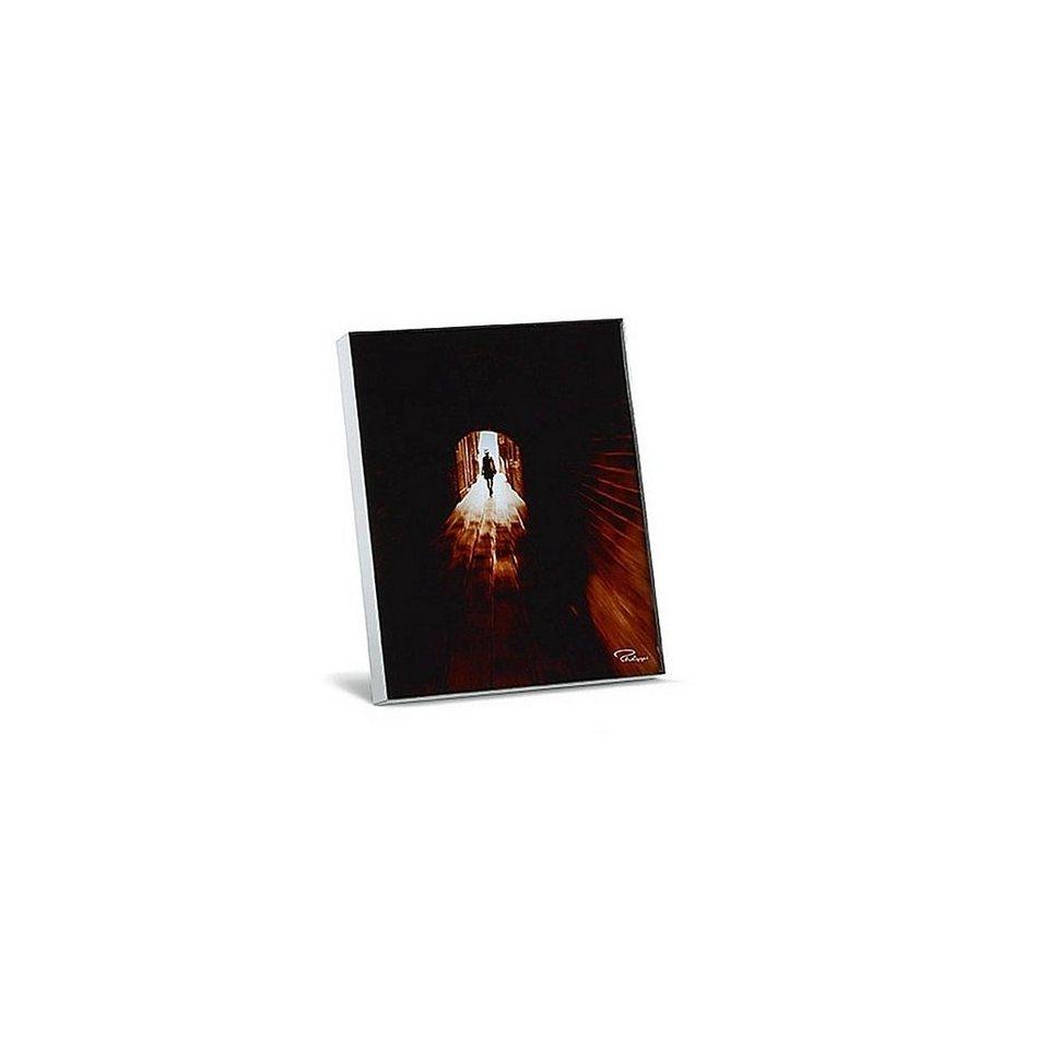 Philippi PHILIPPI Fotorahmen SCENE Größe L, 25 x 35 cm in matt grau