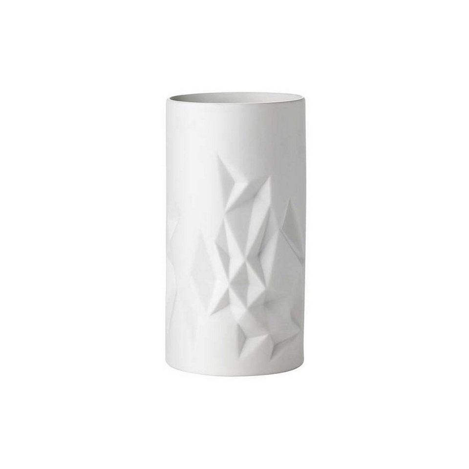 STELTON Stelton Vase Stella in weiß