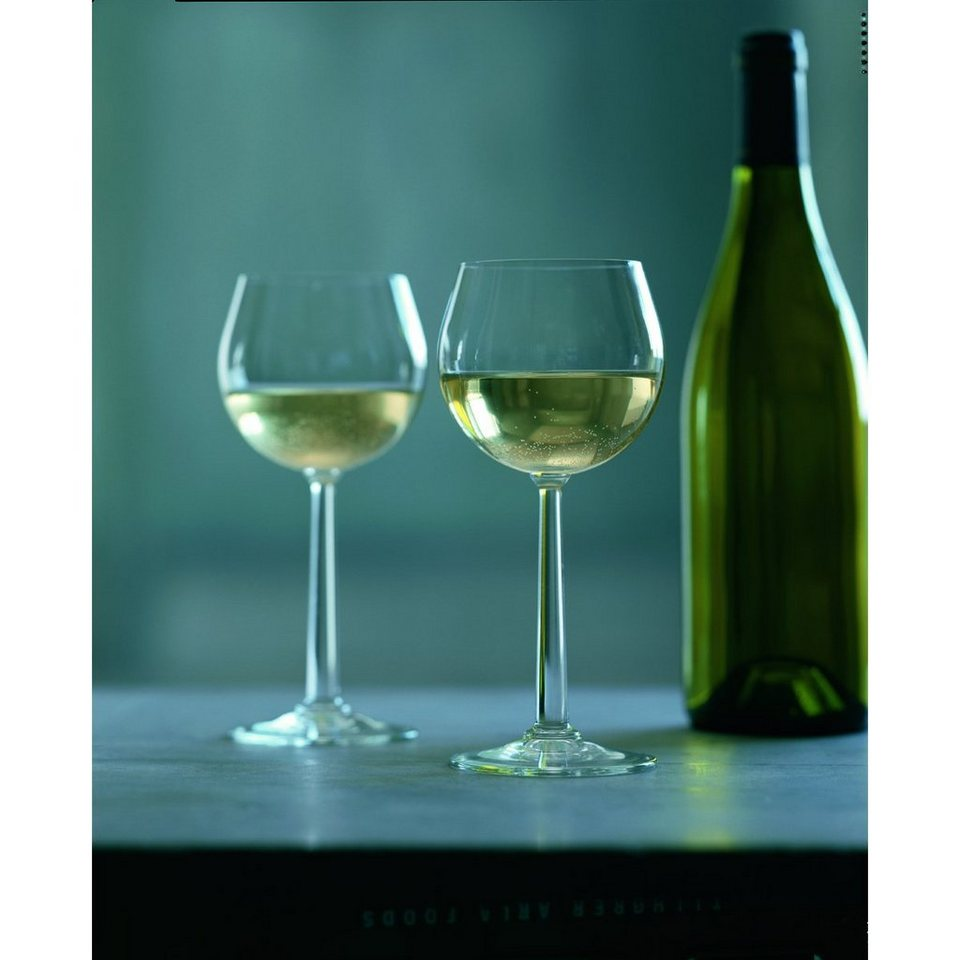 ROSENDAHL ROSENDAHL Grand Cru Bourgogne Weinglas klein 2er Set in transparent