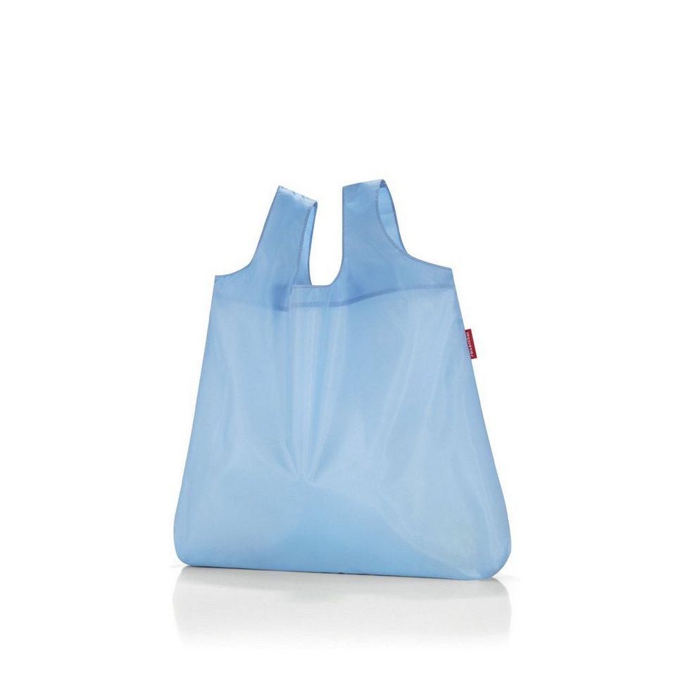 Reisenthel® Reisenthel MINI MAXI SHOPPER old style pastel blue in pastel blue