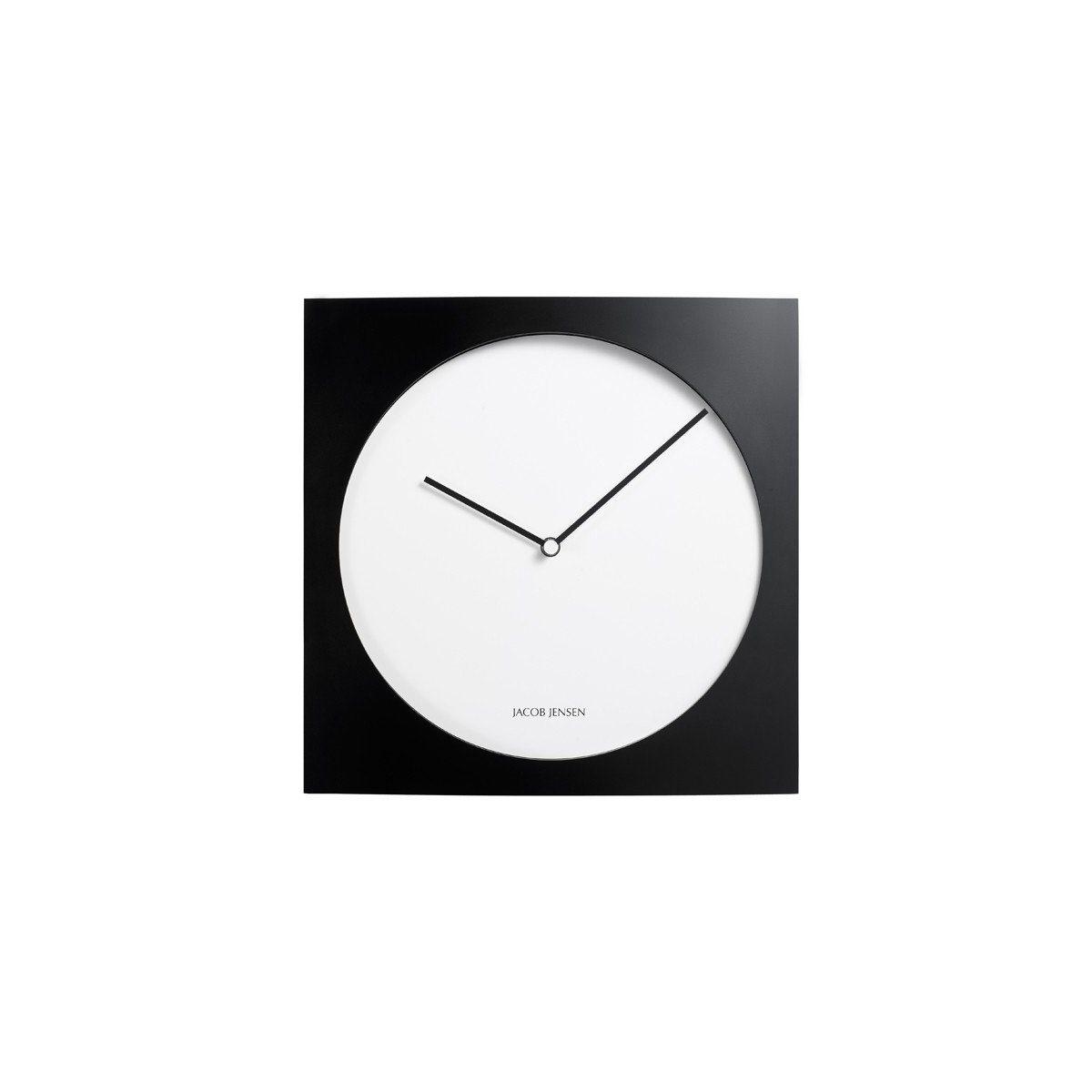 Jacob Jensen Jacob Jensen Wall Clock 320, Wanduhr 35cm