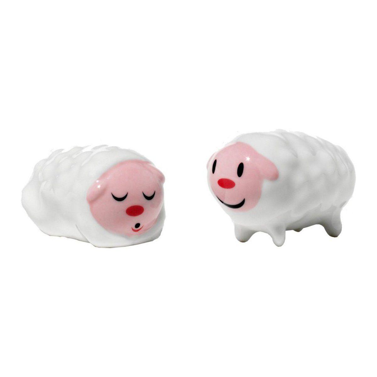 Alessi Alessi TINY LITTLE SHEEP Figuren Set
