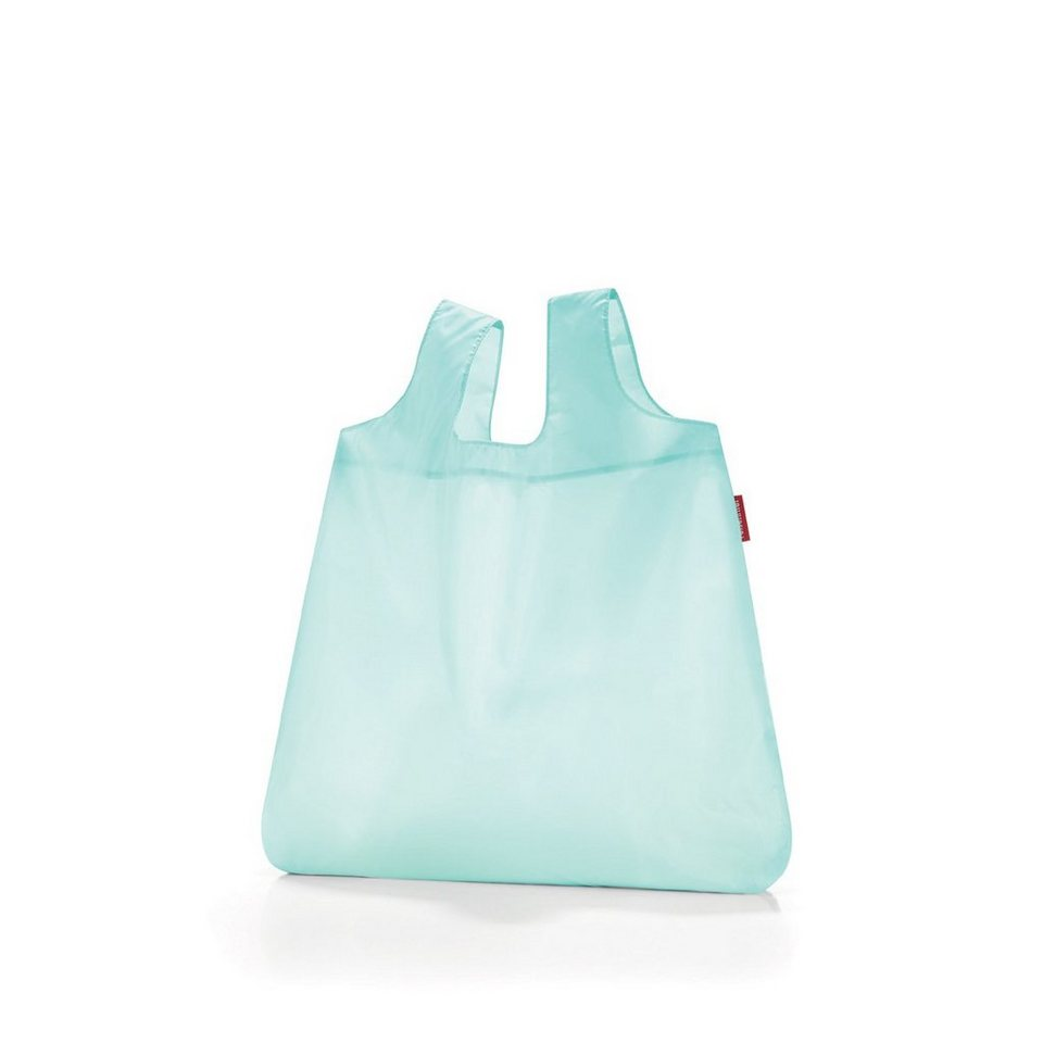 Reisenthel® Reisenthel MINI MAXI SHOPPER old style pastel mint in pastel mint