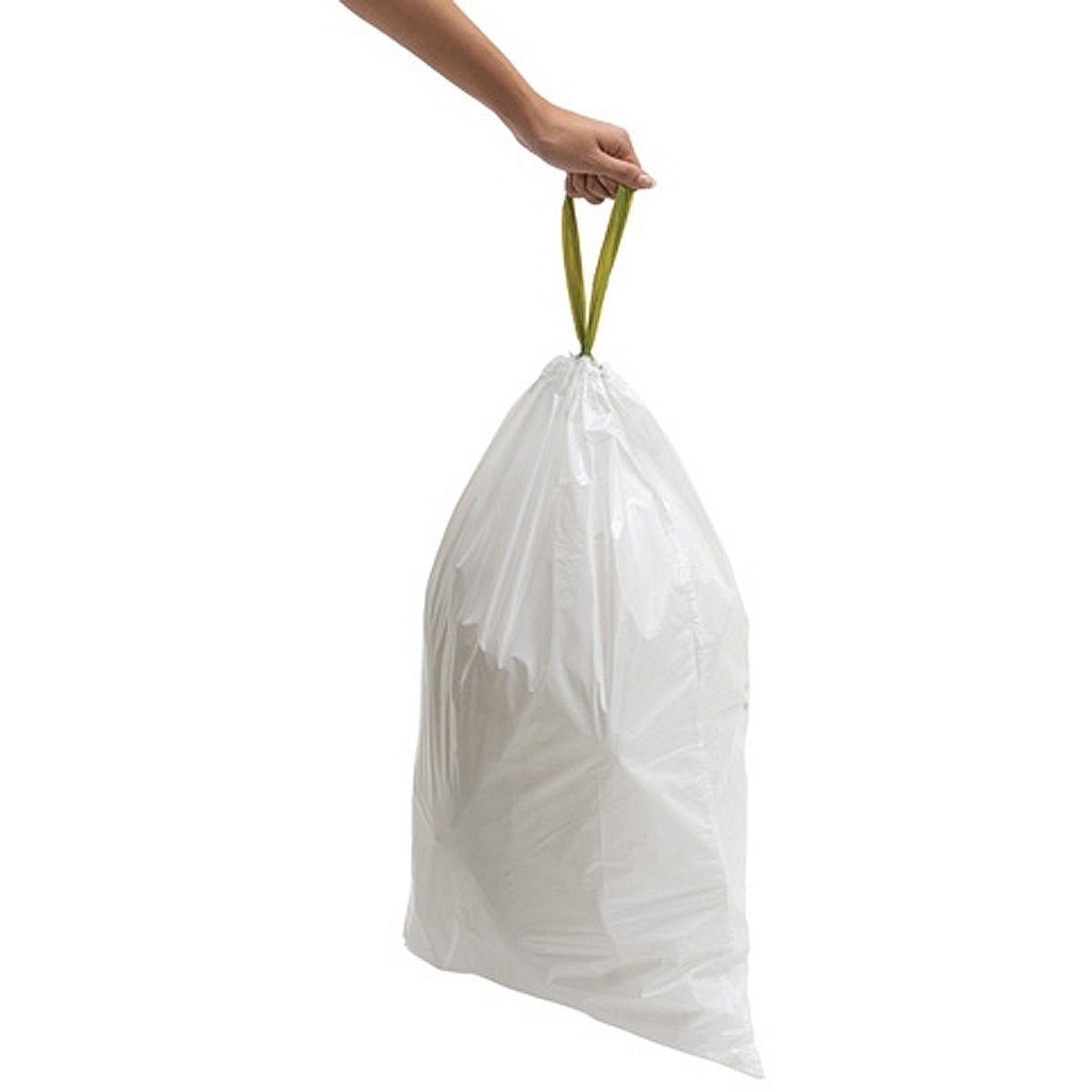 Simplehuman simplehuman 30 Abfallbeutel Müllbeutel A 4.5 l