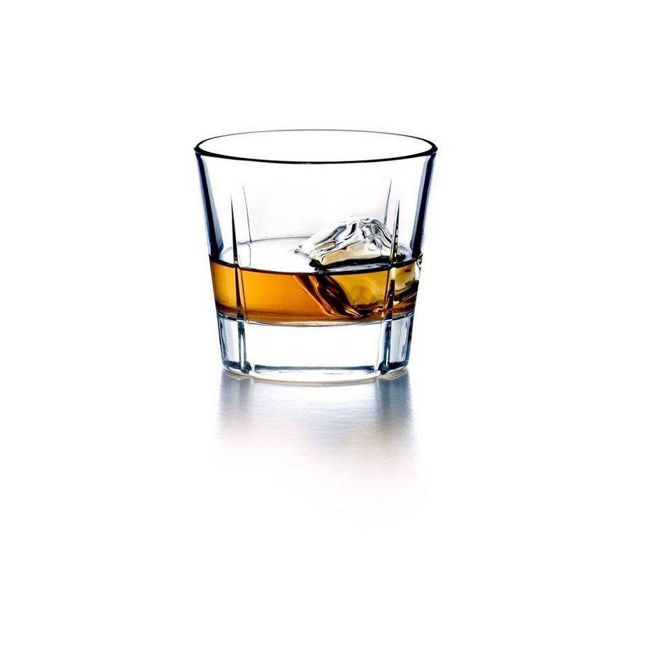 ROSENDAHL Rosendahl Grand Cru Whiskyglas 4er Set in transparent
