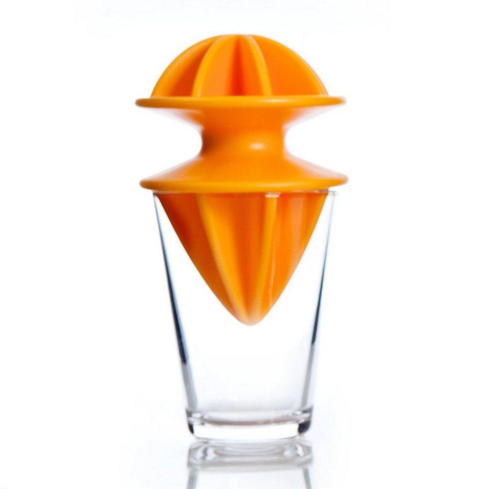Royal VKB Royal VKB Saftpresse CITRANGE orange in orange