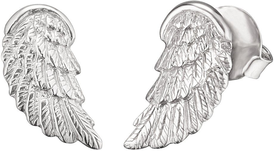 Engelsrufer Paar Ohrstecker, »Flügel, ERE-WING-ST«