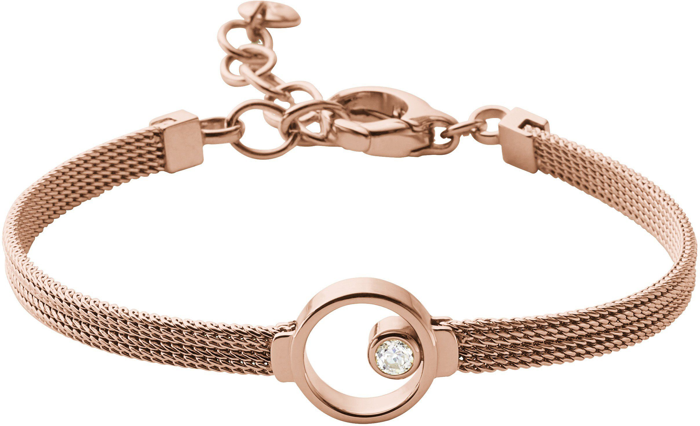 Skagen Armband mit Glasstein, »Elin, SKJ0851791«