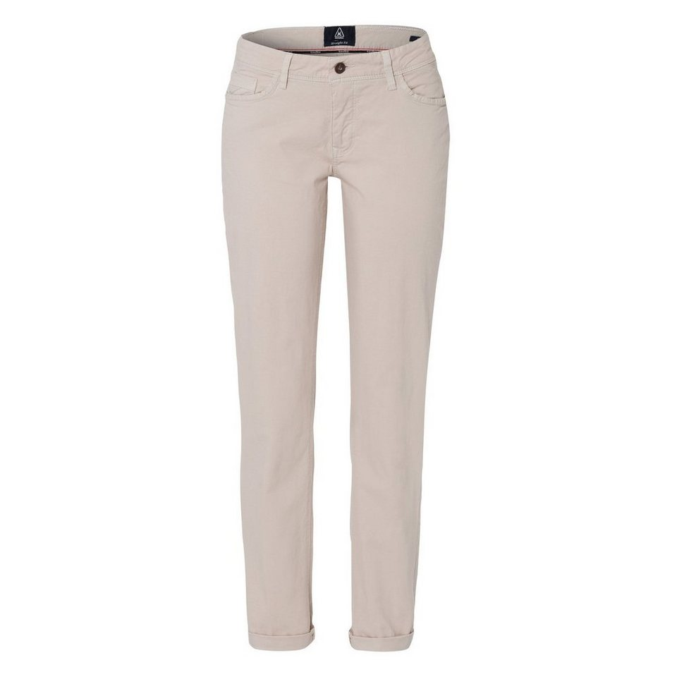Gaastra 5-Pocket-Hose in beige