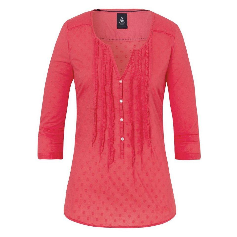 Gaastra Shirtbluse in rosa