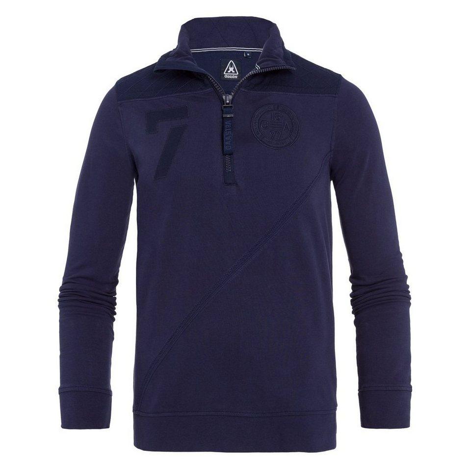Gaastra Rugbyshirt in dunkelblau